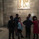 Religious Ed's Visit to the Cloisters 2016 photo album thumbnail 2