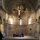Religious Ed's Visit to the Cloisters 2016 photo album thumbnail 7
